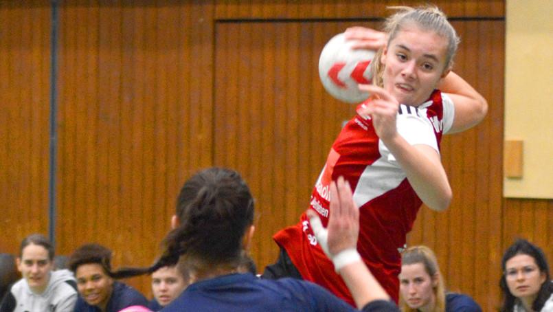 TVZ Handball Frauen
