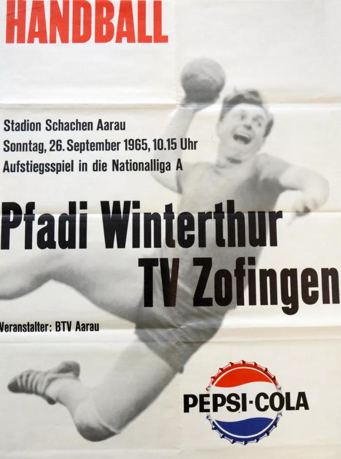 Aus dem Handball Archiv (2/6)
